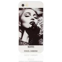 Чехол Dolce Gabbana для iPhone 5/5s (0717)