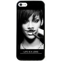 Чехол Eleven Paris для iPhone 5/5s (1010)