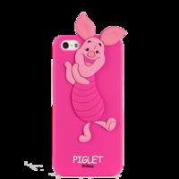 Силиконовый чехол Disney для iPhone 5/5s (0667)