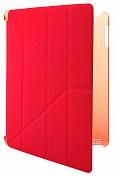 Чехол Stand кожа для iPad 2/3/4 (0624)