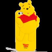 Силиконовый чехол Disney для iPhone 5/5s(0721)