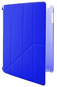 Чехол Stand кожа для iPad 2/3/4 (0625)