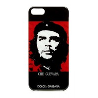 Чехол Dolce Gabbana для iPhone 5/5s (0147)