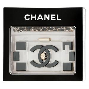 Чехол для IPhone 6 CHANEL (0980)