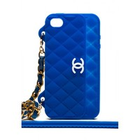 Чехол Chanel для IPhone 4/4s (0020)