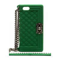 Чехол Chanel для iPhone 5/5s (0710)