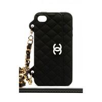 Чехол Chanel для IPhone 4/4s (0026)