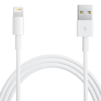 USB кабель Lightning для iPhone 5S (0281)