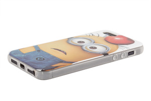 Чехол Disney для IPhone 5 / 5S (0749)