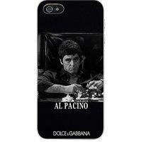 Чехол Dolce Gabbana для iPhone 5/5s (0729)