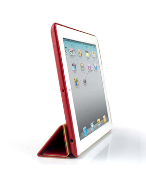 Чехол Jisoncase для iPad 4/ 3/ 2  (0540)