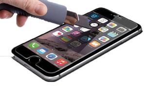 Защитное противоударное стекло для iPhone 6 (0890)