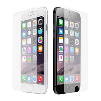 Защитное противоударное стекло для iPhone 6 Plus