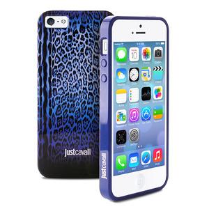 Чехол Just Cavalli для iPhone 5/5s (0683)