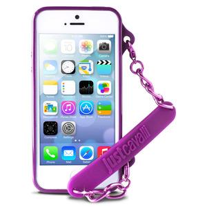 Чехол Just Cavalli для iPhone 5/5s (0360)