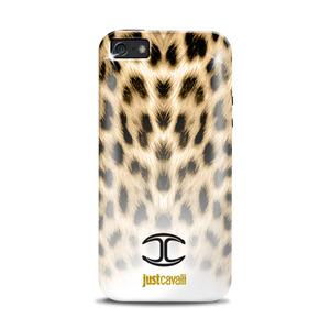 Чехол Just Cavalli для iPhone 5/5s  (0697)