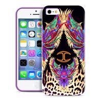 Чехол Just Cavalli для iPhone 5/5s (0699)