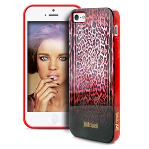 Чехол Just Cavalli для iPhone 5/5s (0233)