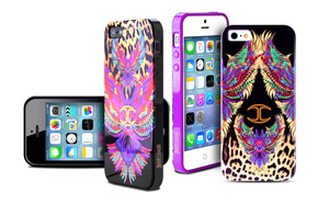 Чехол Just Cavalli для iPhone 5/5s (0688)