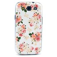 Накладка для Samsung Galaxy S3 (0405)