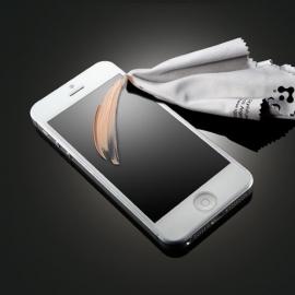 Защитное стекло для iPhone 5/5S (0992)