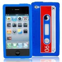 Чехол кассета для iPhone 5/5s (0275)