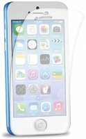Защитная пленка для iPhona 5C глянцевая (0827)