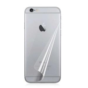 Защитная блестящая пленка для iPhone 6 (0891)